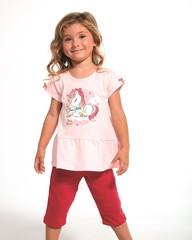 Dívčí pyžamo Cornette KIDS Unique - 241/60