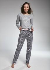 Dívčí pyžamo Cornette F&Y - 299/32