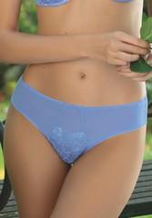 Dámské kalhotky Leilieve 2501 - fiordaliso