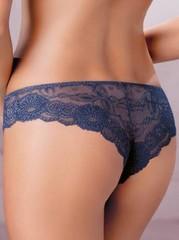 Dámské kalhotky Leilieve 997 blu - modrá