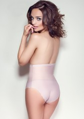 Dámské kalhotky Mitex Glam pink