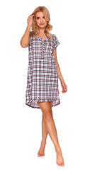 Dámská mateřská košile Drnap-4143 béžová