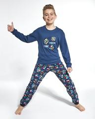 Chlapecké pyžamo Cornette Master 593/102