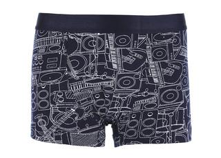 Chlapecké boxerky Donella 75553 tmavě modré