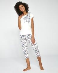 Dámské pyžamo Cornette - Sophie 670/200