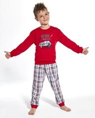 Chlapecké pyžamo CORNETTE Cabrio 593/104