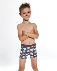 Chlapecké boxerky Cornette Caps 700/103