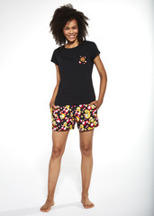Dámské pyžamo Cornette - Funny 398/189
