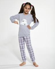 Dívčí pyžamo Cornette Seals 592/132