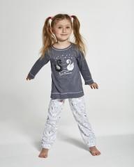 Dívčí pyžamo Cornette SWAN 379/131
