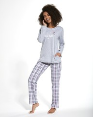 Dámské pyžamo Cornette GOOD NIGHT 679/254