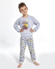 Chlapecké pyžamo CORNETTE Tipper 593/105 - 092