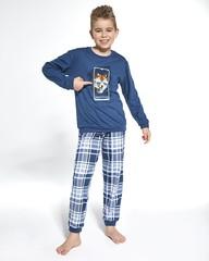 Chlapecké pyžamo Cornette Smartfox 966/107