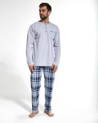 Pánské pyžamo CORNETTE dlouhé 125/169