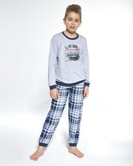 Chlapecké pyžamo CORNETTE dlouhé 966/109