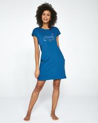 Dámská noční košile Cornette Harmony 2 612/207