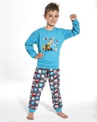 Chlapecké pyžamo CORNETTE Caps 593/106