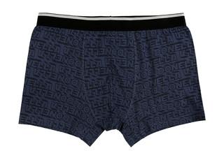 Pánské boxerky Donella 71780 modré