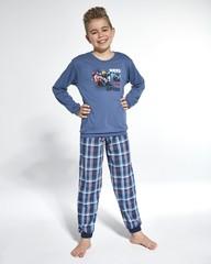 Chlapecké pyžamo CORNETTE Speed 593/112