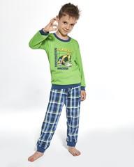 Chlapecké pyžamo CORNETTE Machine 593/103