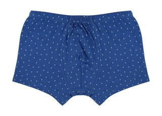 Pánské boxerky Donella 71747 modré