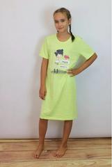 Dívčí noční košilka KIDS GIRL 548
