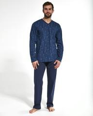 Pánské pyžamo CORNETTE dlouhé 310/173