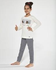 Dívčí pyžamo Cornette NICE DAYS 2 - 781/129