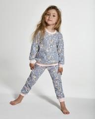 Dívčí pyžamo Cornette ROE 3 032/124