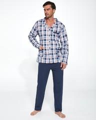 Pánské pyžamo Cornette - 114/45 NADMĚR