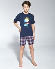Chlapecké pyžamo Cornette Rock 790/91