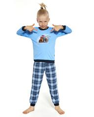 Cornette 593/116 Extreme - Chlapecké pyžamo, dlouhé
