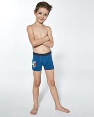 Chlapecké boxerky Cornette Surf 2 701/105