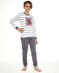 Cornette 268/119 State of mind - Chlapecké pyžamo, dlouhé