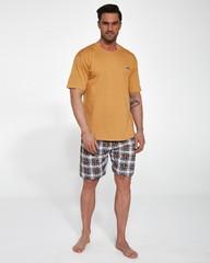 Pánské pyžamo Cornette krátké 326/111