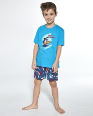 Chlapecké pyžamo Cornette Shark 789/90