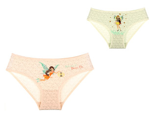 Dívčí kalhotky Donella 41651DC 5-PACK
