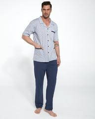 Pánské pyžamo Cornette - 318/40 NADMĚR