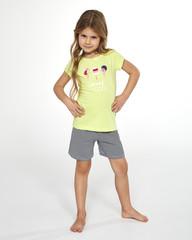 Dívčí pyžamo Cornette Cool 2 787/91