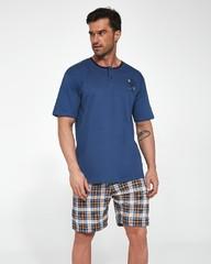 Pánské pyžamo Cornette krátké 327/105
